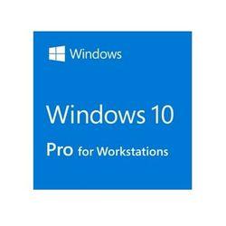 Microsoft Windows 10 Pro for Workstations