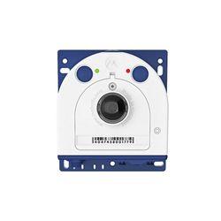 Mobotix S26B IP-beveiligingscamera Binnen & buiten Doos Wit