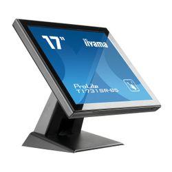 iiyama ProLite T1731SR-B5 touch screen-monitor 43,2 cm (17