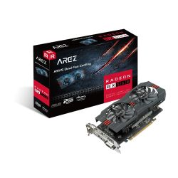 ASUS AREZ-RX560-2G-EVO Radeon RX 560 2GB GDDR5