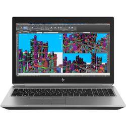 HP ZBook 15 G5 P1000 4GB I7-8750H 15 G5