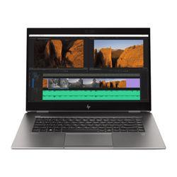 HP ZBook Studio G5 Zilver Mobiel werkstation 39,6 cm (15.6