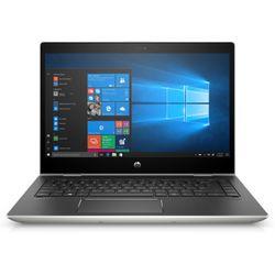 HP ProBook x360 440 G1 Zilver Notebook 35,6 cm (14