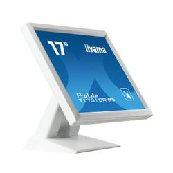 iiyama ProLite T1731SR-W5 touch screen-monitor 43,2 cm (17