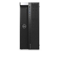 DELL Precision 5820 3,60 GHz Intel® Xeon® W-2123 Zwart Toren Workstation
