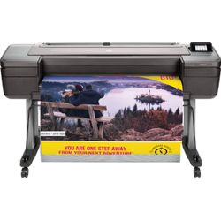 HP Designjet Z6 44-in PostScript grootformaat-printer Kleur 2400 x 1200 DPI Thermische inkjet