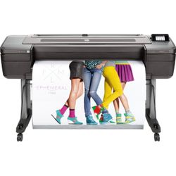 HP Designjet Z9 Kleur 2400 x 1200DPI Thermische inkjet 1118 x 1676 grootformaat-printer