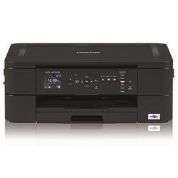 Brother DCP-J572DW 1200 x 6000DPI Inkjet A4 27ppm Wi-Fi multifunctional