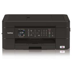 Brother MFC-J491DW 1200 x 6000DPI Inkjet A4 27ppm Wi-Fi multifunctional