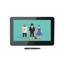 "Wacom Cintiq Pro 16"" grafische tablet 5080 345 x 194 mm USB"