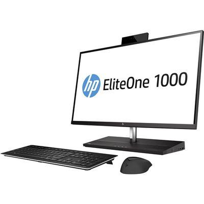 "HP EliteOne 1000 G2 68,6 cm (27"") 3840 x 2160 Pixels Intel®"