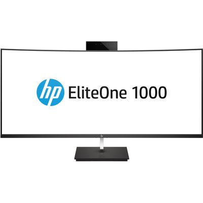 "HP EliteOne 1000 G2 86,4 cm (34"") 3440 x 1440 Pixels Intel®"