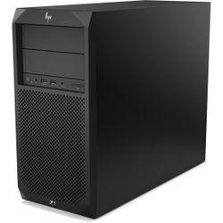 HP Z2 Tower G4 3,7 GHz Intel® 8ste generatie Core™ i7 i7-8700K Zwart Toren Workstation