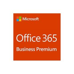Microsoft Office 365 Business Premium 1 1 jaar Engels