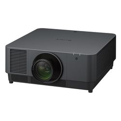Sony VPL-FHZ120 beamer/projector Plafondgemonteerde projector 12000 ANSI lumens 3LCD WUXGA (1920x1200) Zwart