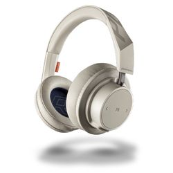 Plantronics BackBeat GO 600 Hoofdband Stereofonisch Bedraad en draadloos Khaki mobielehoofdtelefoon