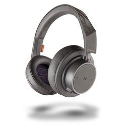 Plantronics BackBeat GO 605 mobiele hoofdtelefoon Stereofonisch Hoofdband Zwart Bedraad en draadloos