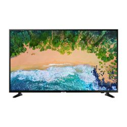 Samsung UHD TV 43 inch UE43NU7090