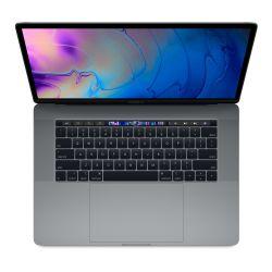 Apple MacBook Pro Notebook Grijs 39,1 cm (15.4