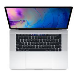 Apple MacBook Pro Notebook Zilver 39,1 cm (15.4
