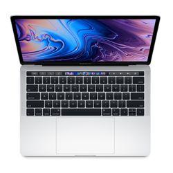 Apple MacBook Pro Zilver Notebook 33,8 cm (13.3
