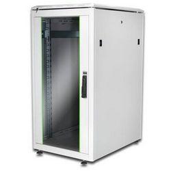 Digitus DN-19 22U-6/8-1 600kg Grijs rack