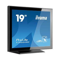 iiyama ProLite T1932MSC-B5X touch screen-monitor 48,3 cm (19