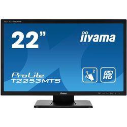 iiyama ProLite T2253MTS-B1 touch screen-monitor 54,6 cm (21.5