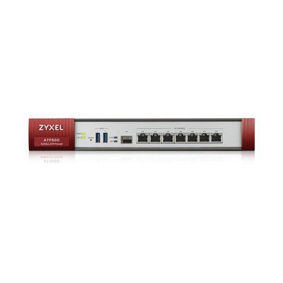 Zyxel ATP500 firewall (hardware) 2600 Mbit/s Desktop