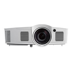 Optoma GT1080 Desktopprojector 2800ANSI lumens DLP 1080p (1920x1080) 3D Wit beamer/projector