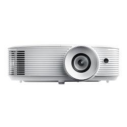 Optoma HD27e Desktopprojector 3400ANSI lumens DLP 1080p (1920x1080) 3D Wit beamer/projector