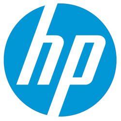 HP Back Cover Lcd Dard Ash Slv NEW