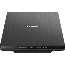 Canon CanoScan LiDE 400 4800 x 4800 DPI Flatbed scanner Zwart A4