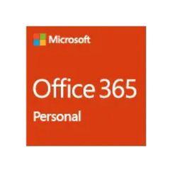 Microsoft Office 365 Personal 1 1 jaar Engels