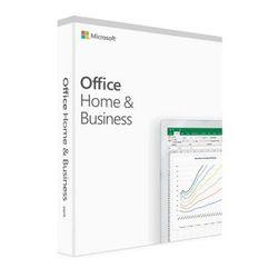 Microsoft Office 2019 Home & Business Volledig 1 licentie(s) Nederlands