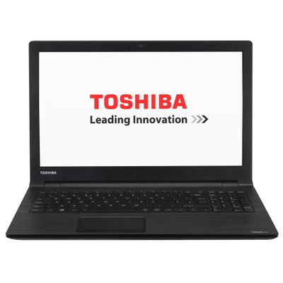 Toshiba Satellite Pro R50-E-13N Zwart, Grafiet Notebook 39,6