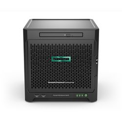HPE MicroSvr G10 X3418 Perf EU/UK Server/TV