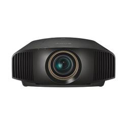 Sony VPL-VW570ES beamer/projector 1800 ANSI lumens SXRD 4K (4096 x 2400) 3D Desktopprojector Zwart