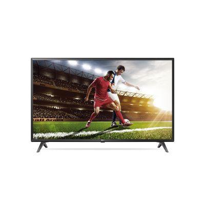 "LG 49UU640C tv 124,5 cm (49"") 4K Ultra HD Smart TV Zwart"