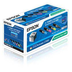 Epson Economy Pack S050268