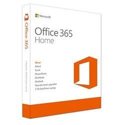 Microsoft O365 Home Nederlands (NL) Subscr 15Mos
