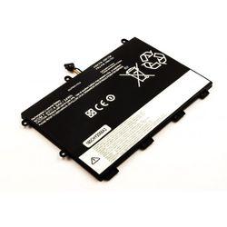 MicroBattery MBXLE-BA0022 industrieel oplaadbare batterij/accu Lithium-Polymeer (LiPo) 4,6 mAh 7,4 V