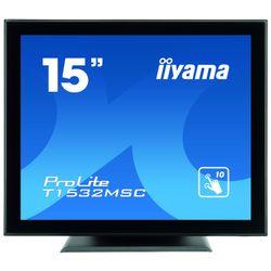 iiyama ProLite T1532MSC-B5AG touch screen-monitor 38,1 cm (15