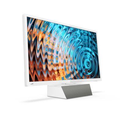 Philips Ultraslanke Full HD LED Smart TV 24PFS5863/12