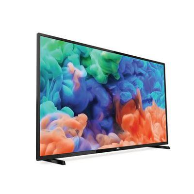 Philips 6000 series Ultraslanke 4K UHD LED Smart TV