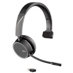 Plantronics Voyager 4210 Headset Hoofdband Zwart