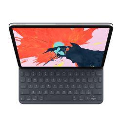 Apple MU8G2LB/A toetsenbord voor mobiel apparaat Zwart QWERTY Amerikaans Engels