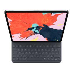 Apple MU8H2Z/A toetsenbord voor mobiel apparaat Zwart QWERTY Engels