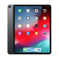 Apple iPad Pro tablet A12X 256 GB Grijs