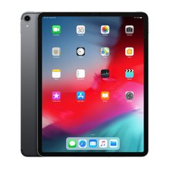 Apple iPad Pro tablet A12X 256 GB 3G 4G Grijs
